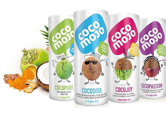 CocoMojo Drinks