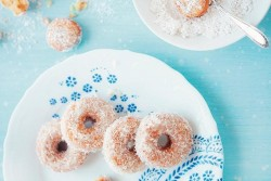 cocout doughnuts