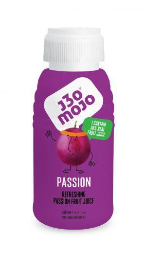 Passion 250ml PP Bottle (Hi Res)